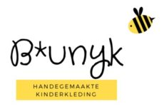 B-unyk | Handgemaakte kinderkleding