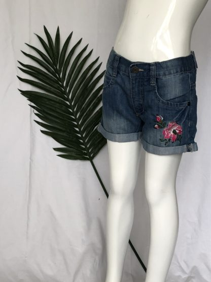 rozen short