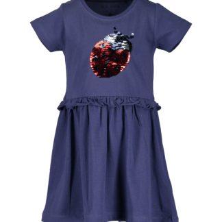 lieveheersbeestje jurk