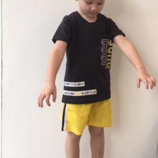 #Jongenskleding