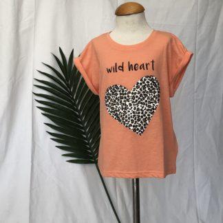 shirt panterprint hart