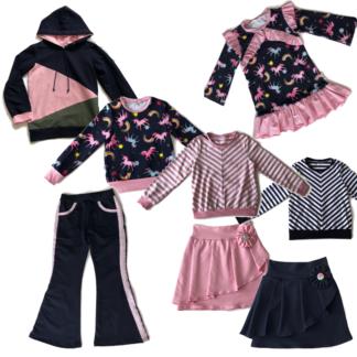 #Meisjeskleding