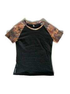 shirt pantermouwen