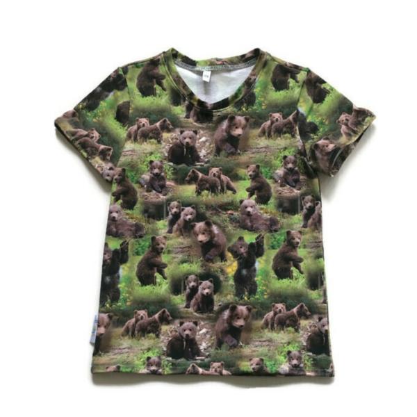 beren t-shirt
